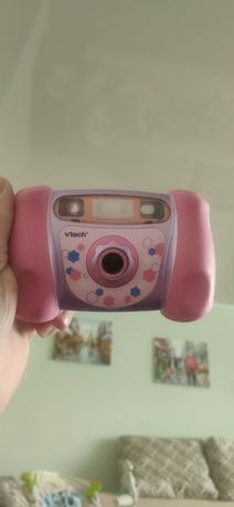 Детский фотоаппарат Vtech