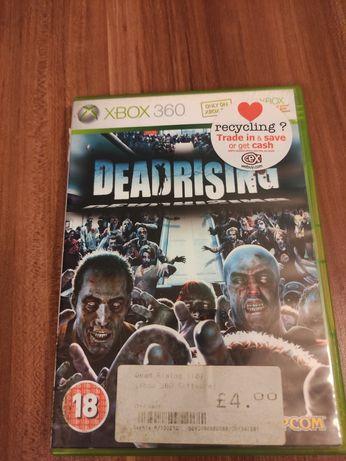 Dead RisingXBOX 360