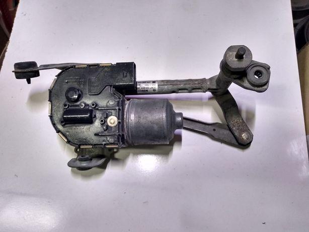 Silnik wycieraczki prawy przód seat Leon 2 1p