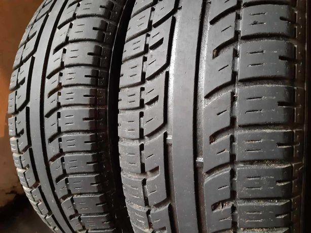 Летние шины резина б/у 195/70 R15 Sava Effecta+ (Легковые)
