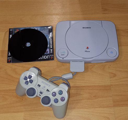 Sony Playstation one
