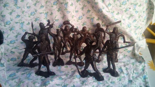 Солдаты СССР