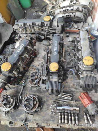 гбц распредвал катушка трамблер Opel 1.2 1.3 1.4 1.6 8v