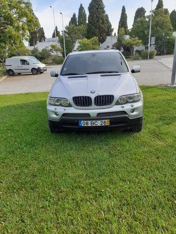 BMW X5 PACK barata