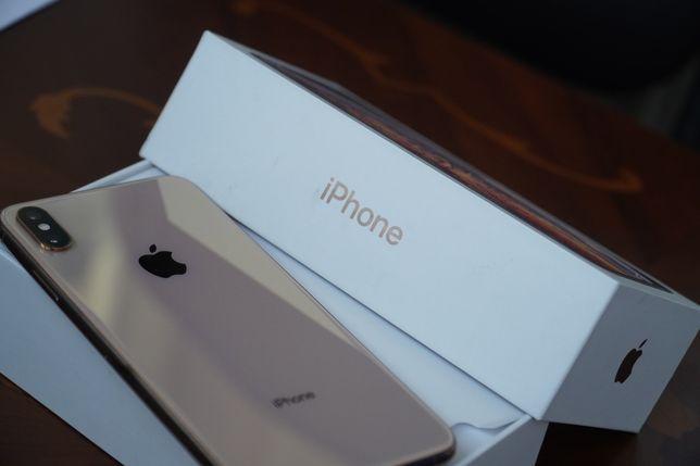 Iphone XS max 256 gb|rose gold|neverlock