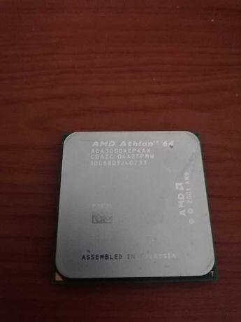 AMD Athlon 64 3000+ 2 GHz (ADA3000AEP4AX)