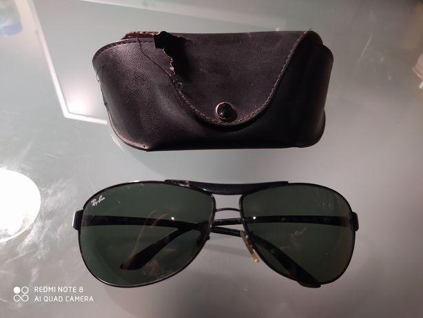 Óculos de sol Ray Ban, Originais, com a caixa