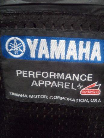 Kurtka motocyklowa Yamaha USA