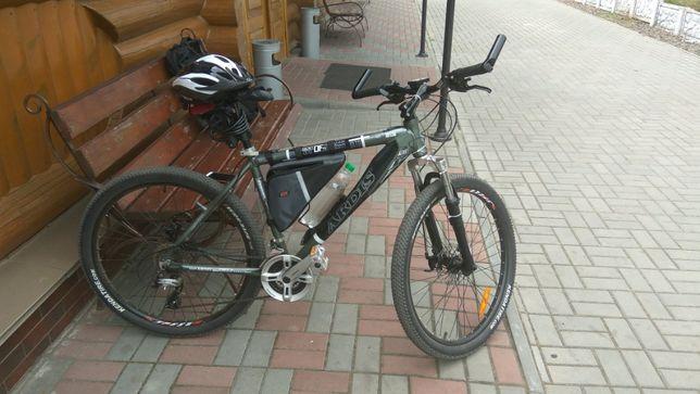 """Велосипед горный Ardis Power-Shot 3 MTB 26"""" / рама 19"""" 24 скорости"""