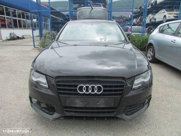 Peças Audi A4 do ano 2009 2.0 TDI (CJC)