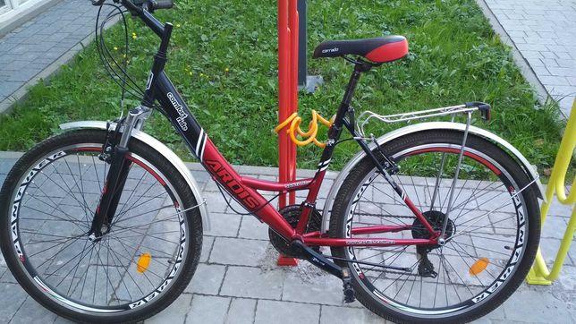 Велосипед ARDIS SANTANA Comfort Ride-24 торг реальному покупцю