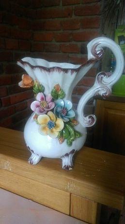 Декоративная ваза, кувшин, антикваріат, антиквариат, антиквар