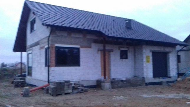 Firma Ogólnobudowlana,Murarz ,Budowa domów
