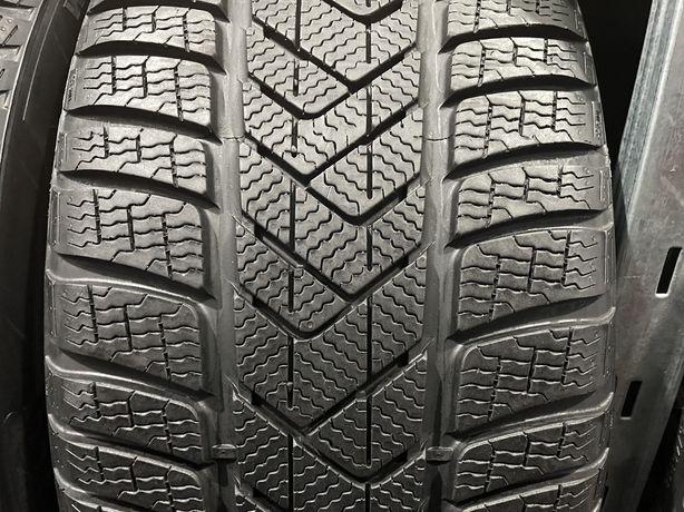 235/40 r 19 Pirelli