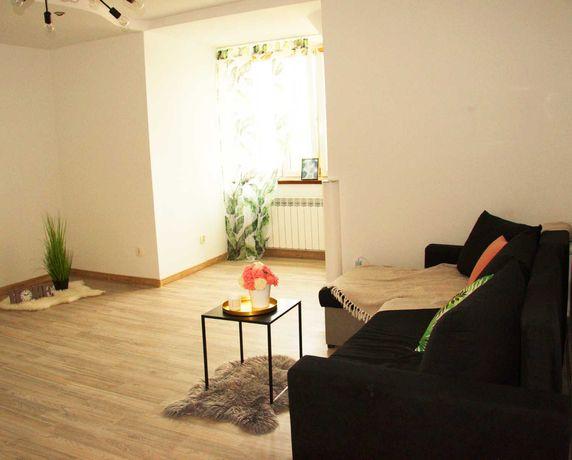 2-pokojowe mieszkanie w centrum miasta