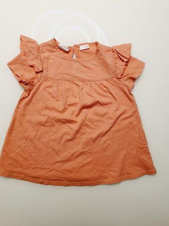 Zara koszulka roz 104