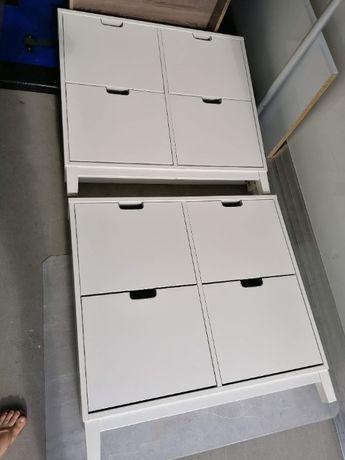 IKEA STÄLL szafka na buty