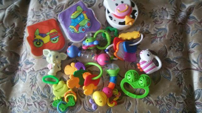 Пакет Іграшки игрушки