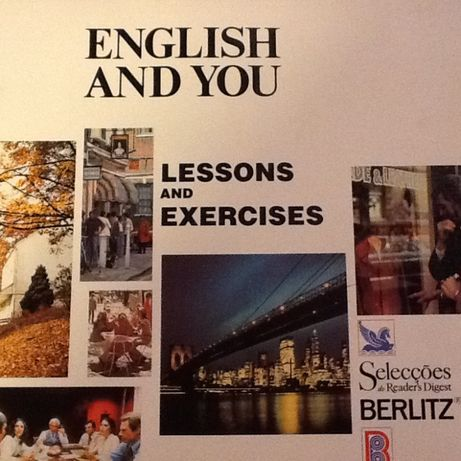 English and you - Lessons and exercices - Portes Incluidos