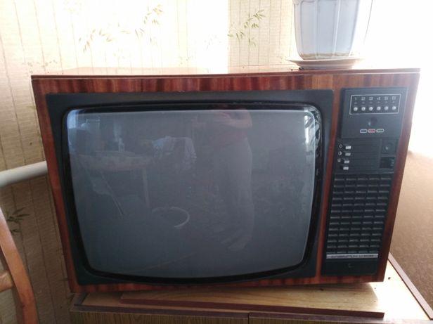 Телевизор славутич ц202