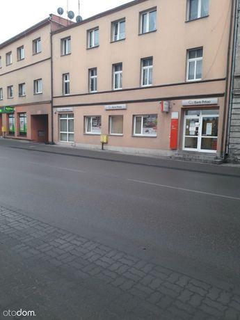 Lokal użytkowy komercyjny Bank w Kruszwicy