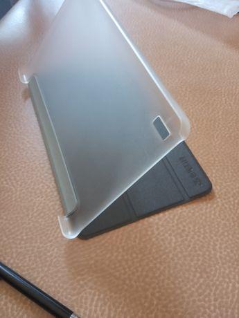 Чехол книжка для планшета Teclast X80HD Pro/Plus серый