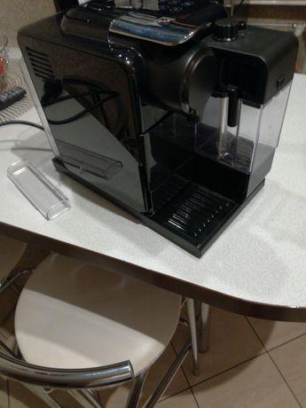 Ekspres do kawy DeLongi Nespresso EN 550.B wysyłka