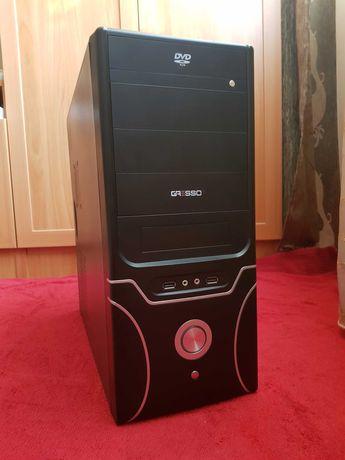 I5/s1156/8Gb/SSD 250GB SAMSUNG 840 EVO