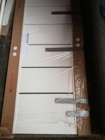 Drzwi pokojowe erkado toreno 80 prawe nowe tanio