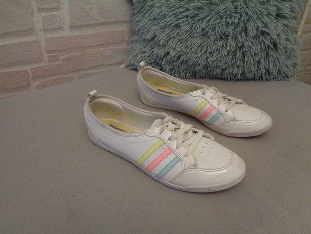 Buty trampki tenisówki Adidas roz. 38