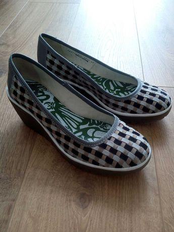 Nowe buty Fly London roz 40