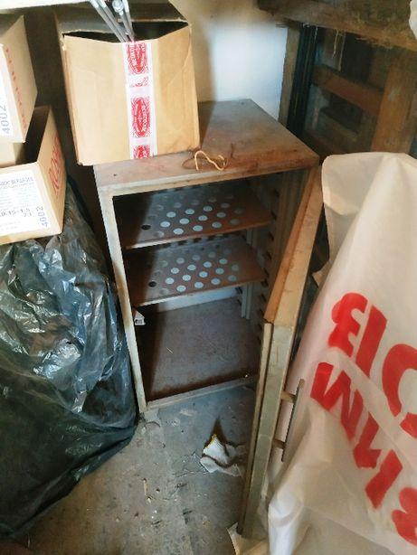Ящик, шкаф, металлический ,железный для инструментов