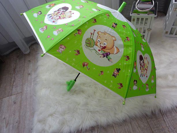 Parasolka dla dziecka Misie