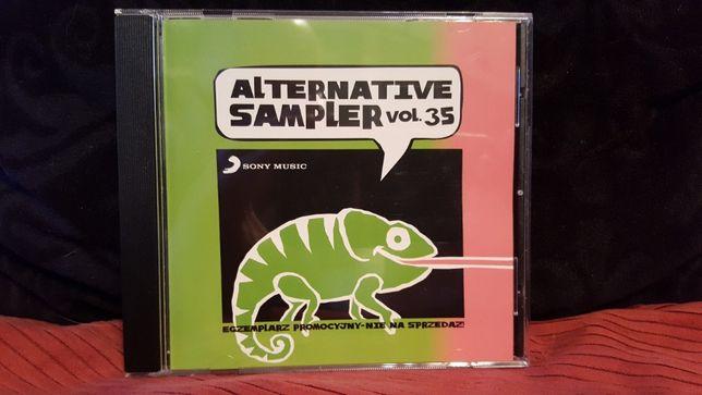 Alternative Sampler vol. 35