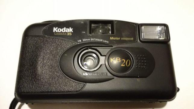 Aparat Kodak KB 20