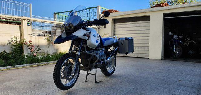 Vendo BMW R1150 GS
