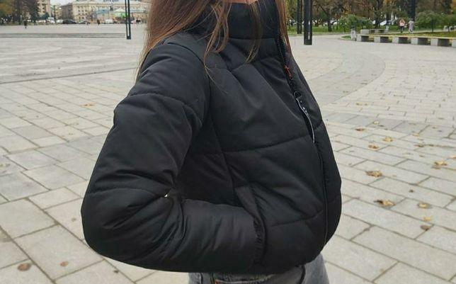 Курточка оверсайз
