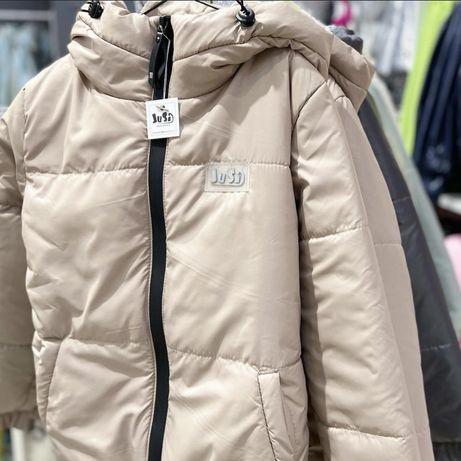 Демисезонная не промокаемая куртка от 134 до 174р ,подойдёт и взрослым