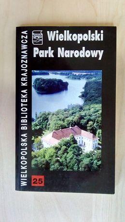NOWA Paweł Anders Wielkopolski Park Narodowy