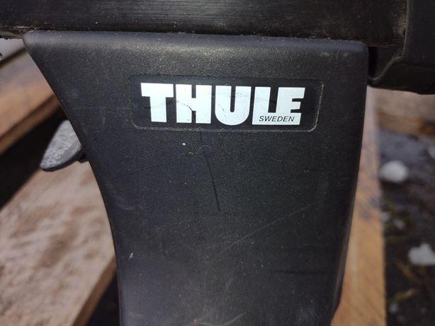 Bagażnik dachowy Thule