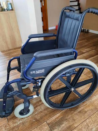 Sprzedam wozek inwalidzki