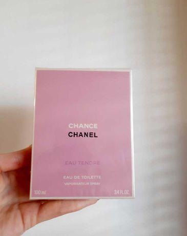 CHANEL Chance Tendre Tender Шанель тендер парфюм духи оригинал 100мл