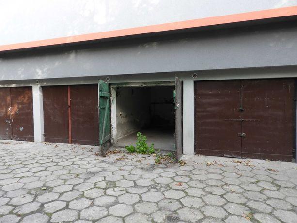 garaż spółdzielczy Bytom  Matejki