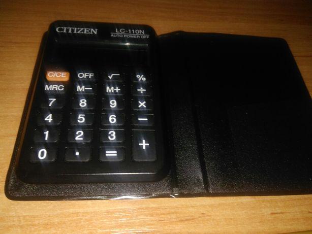 Sprzedam kalkulator Citizen