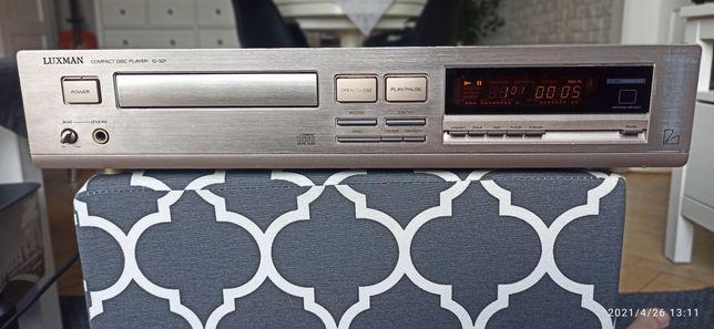 Odtwarzacz CD LUXMAN D - 321