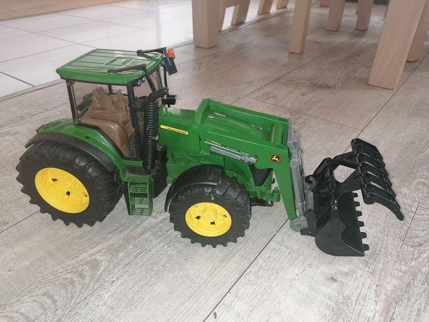 Traktor John Dear