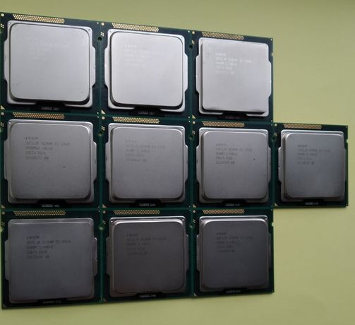 Xeon E3 1260L 8 потоков s1155 i7 2600s 2600 e3 1230v2 i5 3470 1240 опт