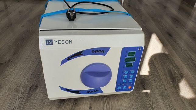 Autoklaw YESON YS-8L, użyty 5 razy ! Wydruk ! IGŁA