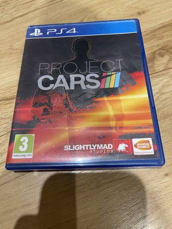 Project CARS, PS4, PlayStation 4, Ps5, PlayStation 5