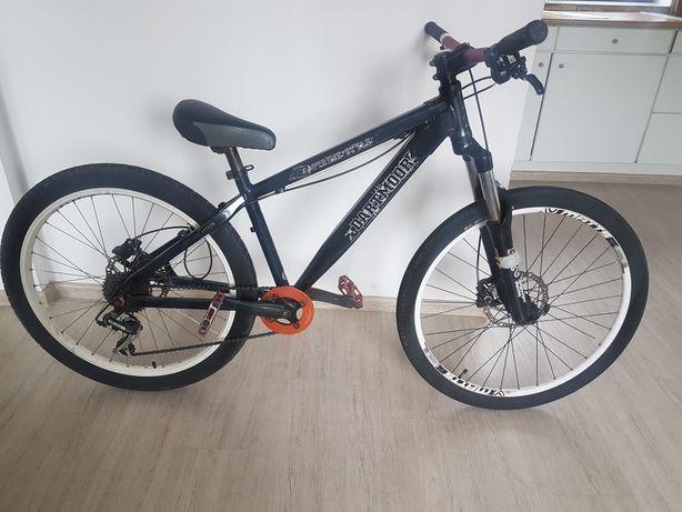 Rower wyczynowy Dartmoor